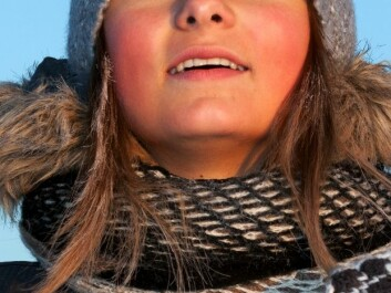 In the winter it's hard for people in the Nordic countries to get enough sunlight exposure. This is worst for pregnant women, who need the most vitamin D. (Photo: Colourbox)