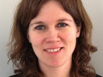 Ellen Ånestad Moen (Photo: Universitetet i Agder)