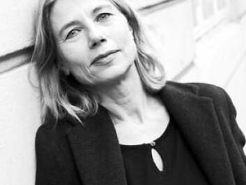 Inger Beate Larsen (Photo: Erik Sund)