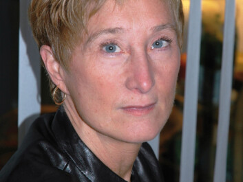Peggy S. Brønn. (Foto: Nicolas Tourrenc)