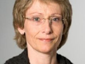 Karin C. Lødrup Carlsen. (Photo: University of Oslo)