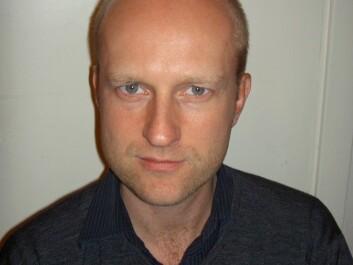 Petter Bae Brandtzæg. (Photo: SINTEF)