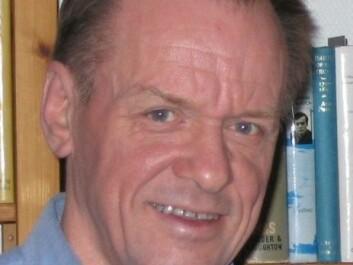 Karl-Arne Stokkan. (Photo: Private)