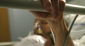 Norwegians suffer more painful deaths than necessary