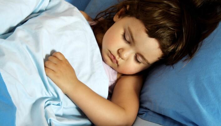 High excess mortality among kids with sleep apnoea