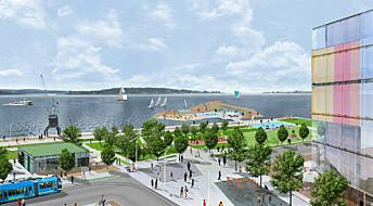 Is Oslo in danger of zombie urbanism?