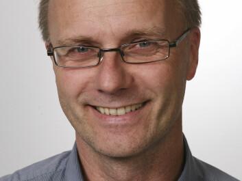 Pétur B. Júlíusson (Photo: Haukeland)