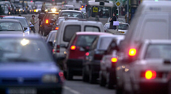 Even little air pollution raises cancer risks