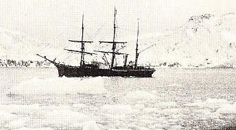 Historic shipwrecks could be preserved in the Antarctic
