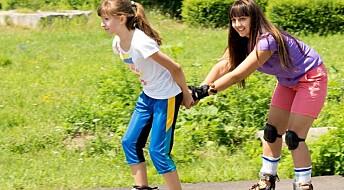 Parks stimulate public health