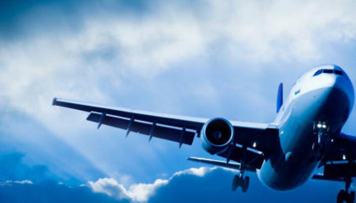 Safer flights for COPD patients