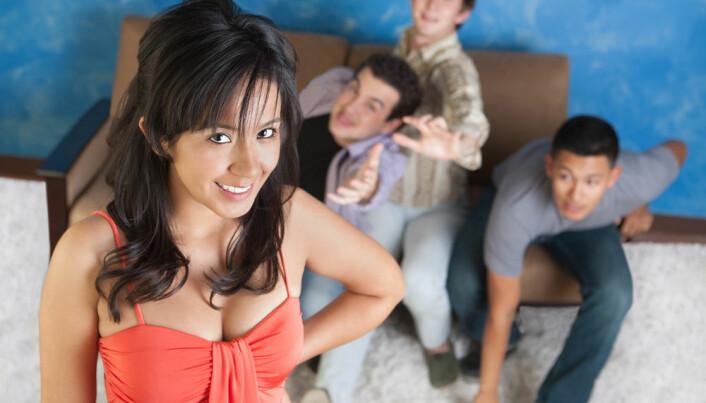 Online generation starts watching porn earlier