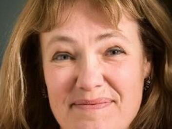 Susanne Søholt (Photo: NIBR)