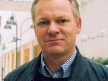 Terje P. Hagen (Photo: UiO)