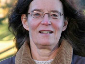 Lena Magnusson Turner(Photo: NOVA)