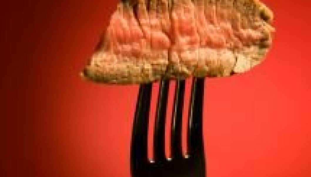 Is one man's meat another man's poison? (Photo: iStockphoto)