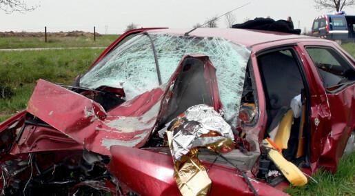 Talking can help heal crash victims
