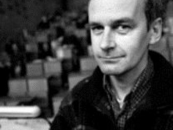 Arne Johan Vetlesen is a professor of philosophy at the University of Oslo. (Photo: Didrik Søderlind)