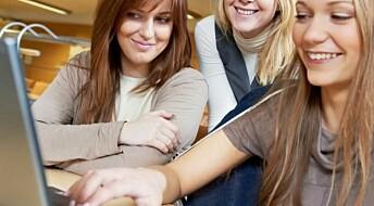 Girls gravitate toward online bullying