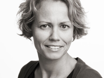 Tina Søreide. (Photo: UiB)