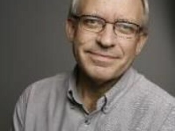 Øystein Hov is a research director at the Norwegian Meteorological Institute and Professor II at the University of Oslo. He led work on a report about the future, tougher, weather in Europe. (Photo: Norwegian Meteorological institute)