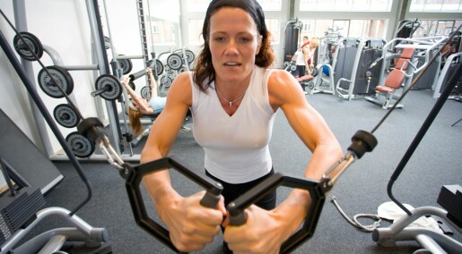 Exercise helps curb panic disorder symptoms