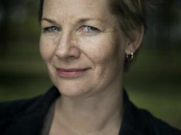 PhD candiate at HiOA Kari Sjøhelle Jevne. (Photo: HiOA)