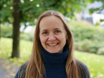 Marit Stordal Bakken. (Photo: Ida Kristine Sangnes)