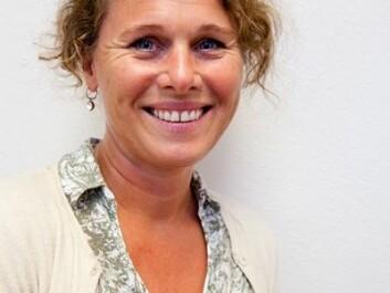 Marianne Vedele. (Photo: Yngve Vogt)