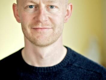 Ivar Vehler (Private photo)