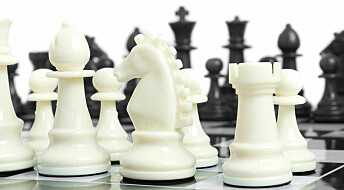 An elusive formula would devastate chess