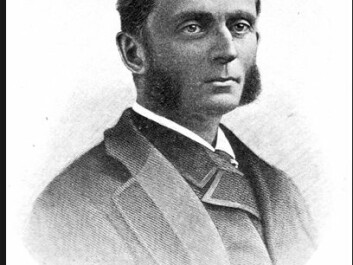 The American neurologist George M. Beard launched neurasthenia as a diagnosis in 1869. (Illustration: Wikipedia)