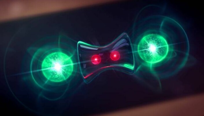 A new path towards quantum computers