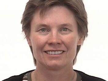 Astrid Bjørgen Sund. (Photo: Sintef)