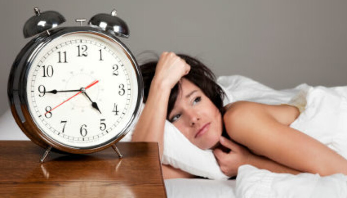 Sleep-deprived teens more likely to be depressed