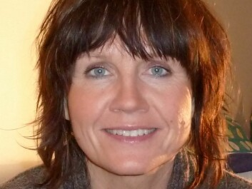 Heinriette Øien is a department director in the health services of the Norwegian Health Directorate. (Photo: Norwegian Health Directorate)