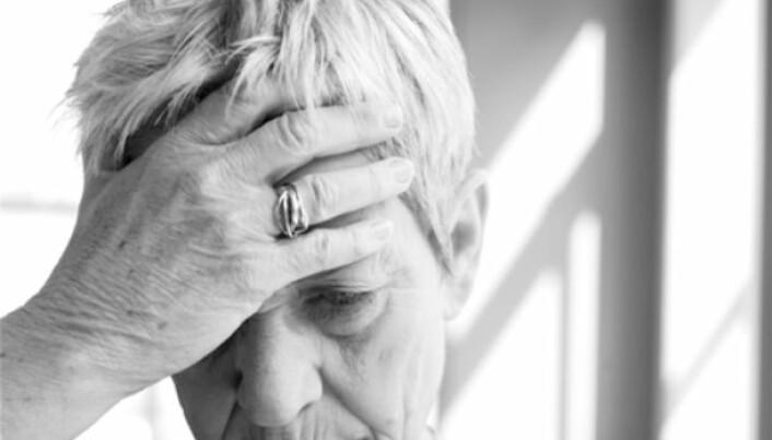 Insomnia can cause fibromyalgia
