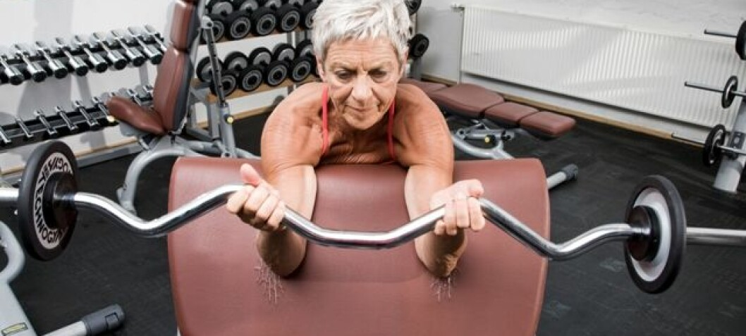 Strong women less prone to get diabetes