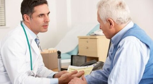 Listening in on doctor-patient consultations