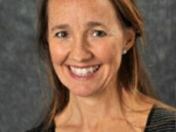 Tanja Winther. (Photo: University of Oslo)