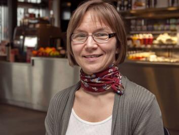 Professor Nanna Lien