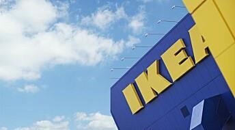 Big stores enhance small ones