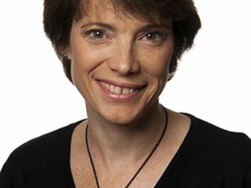 Karen O'Brien (Photo: UiO)