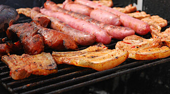 Maybe red meat isn't carcinogenic?