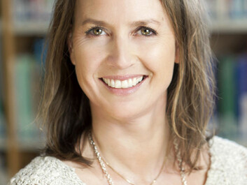 Hilde Aamodt (Photo: Studio Vest)