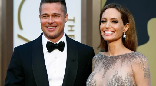 Genetic test queues generated by Angelina Jolie