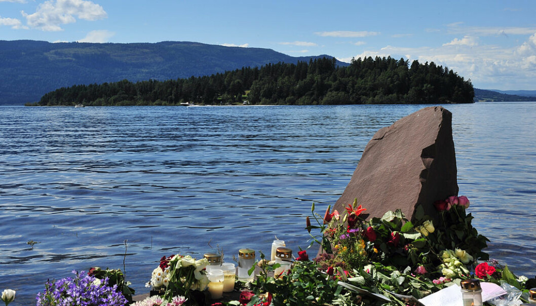 The terrorist attack at Utøya killed 69 people, while 56 were hospitalised with severe injuries. (Photo: Paal Sørensen, Wikimedia Commons)