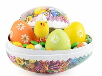 An Easter necessity, appreciated by all children. (Photo: Colorbox)