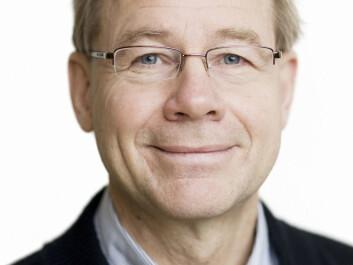 Lars Jacob Stovner. (Photo: NTNU)
