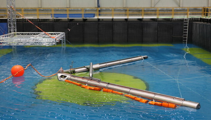 Solving the wave energy puzzle